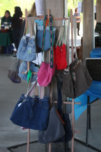 Bags from Britches