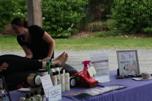 Massages by Beth at the River Bend Day Spa